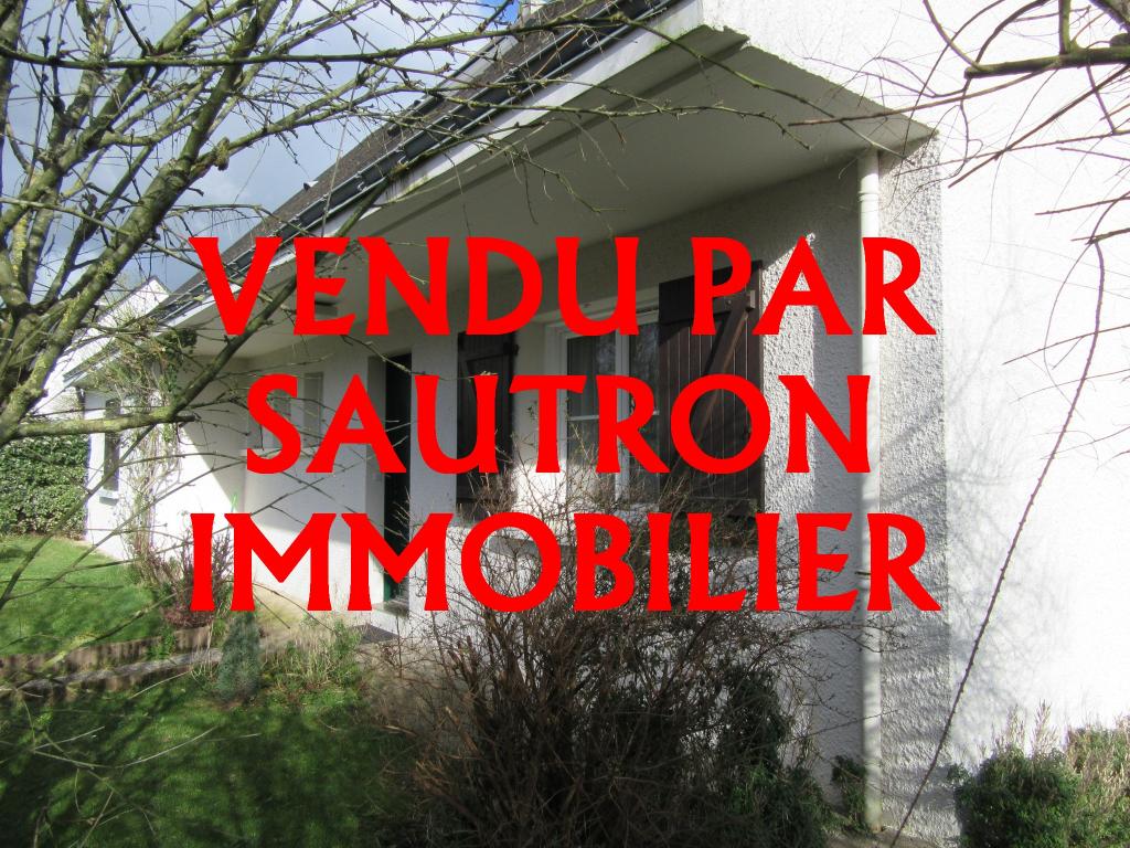 Maison Sautron 9 pièce(s) 218 m2