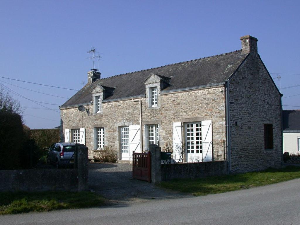 Maison Limerzel 6 pièce(s) 150 m2