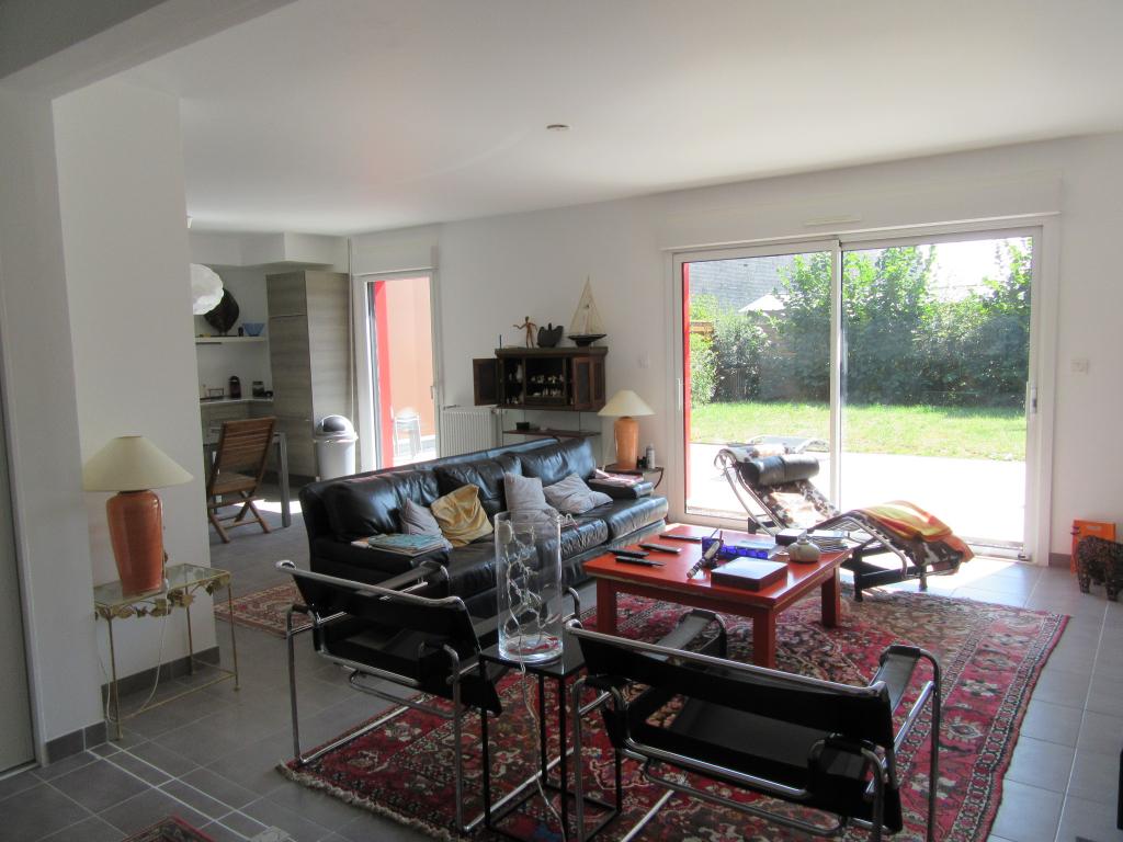 Appartement Sautron 4 pièce(s) 86.20 m2