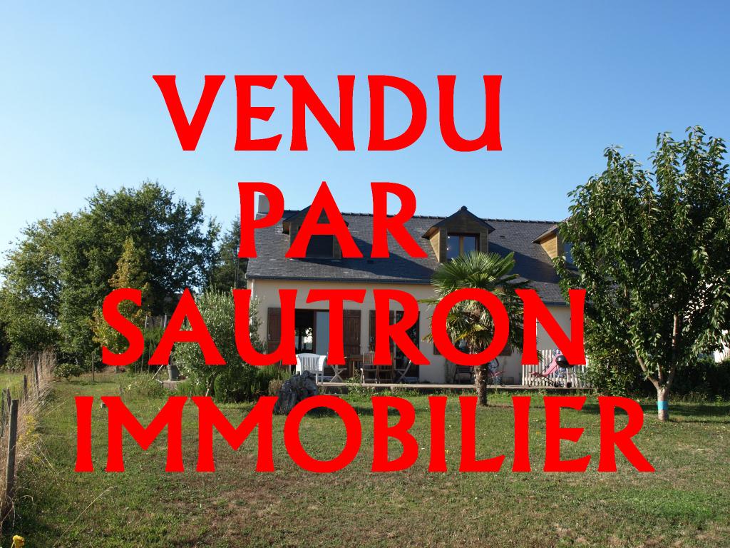 Maison Sautron 7 pièce(s) 137 m2