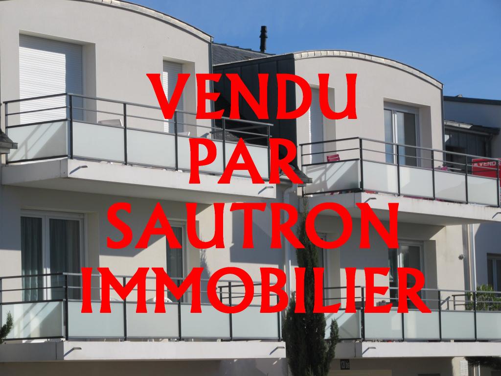 Appartement Sautron 2 pièce(s)