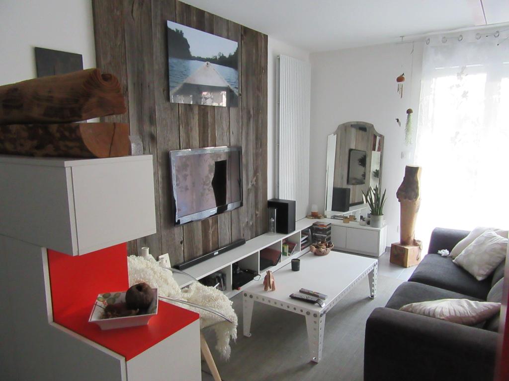 Appartement Sautron 3 pièce(s) 60 m2