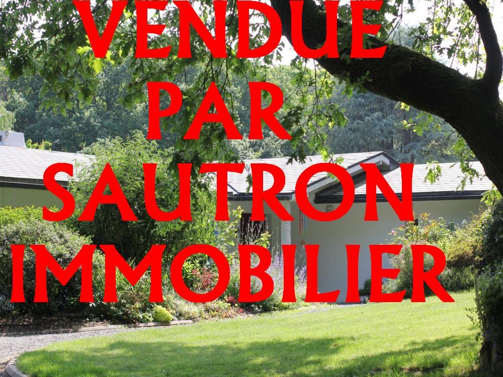 Maison Sautron 11 pièce(s) 315 m2