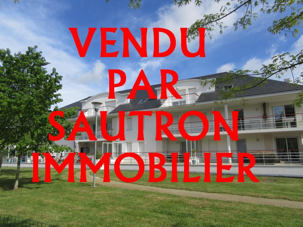 Appartement Sautron 3 pièce(s) 62 m2