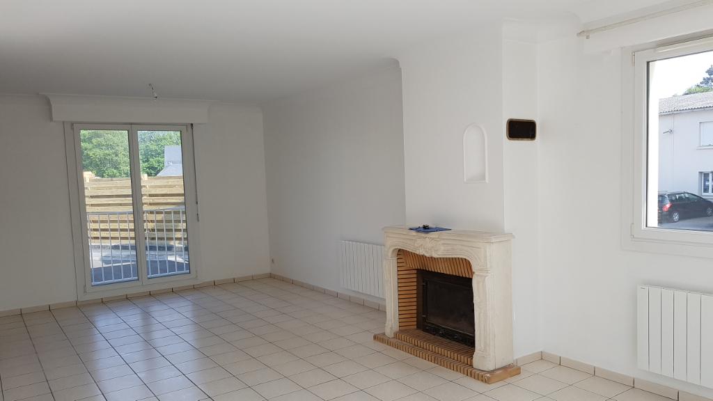 Appartement Sautron 4 pièce(s) 121 m2