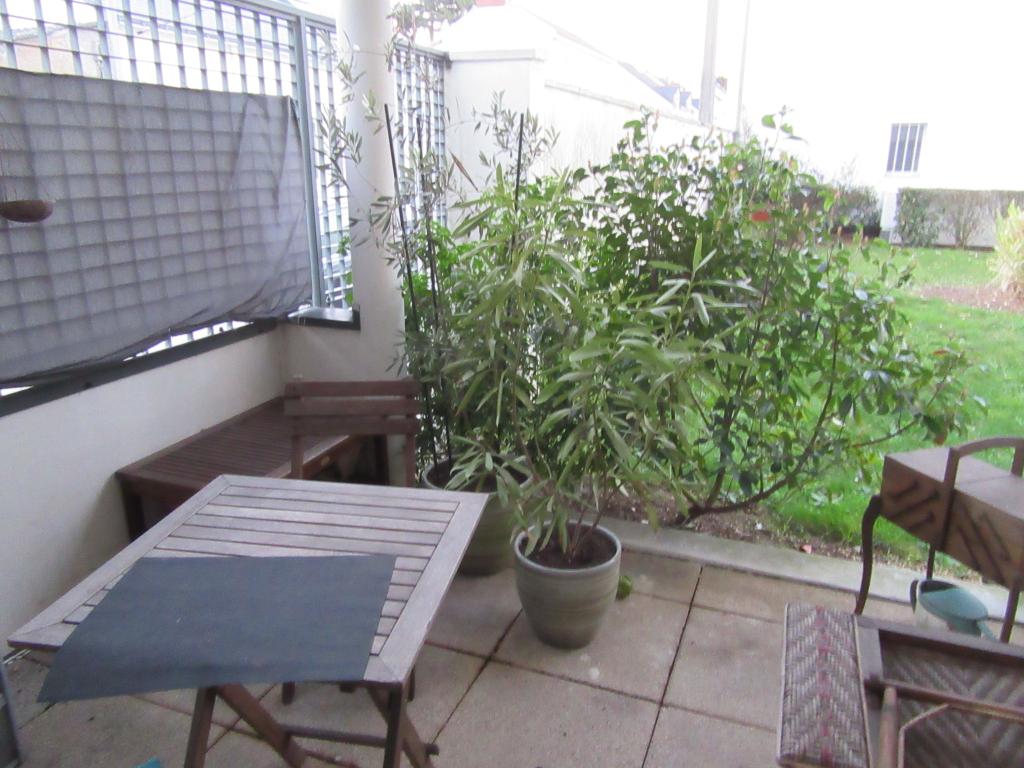 Appartement Nantes 2 pièce(s) 36 m2