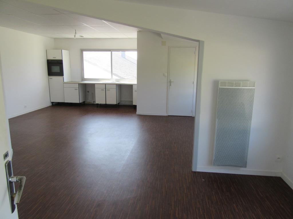 Appartement Sautron 3 pièce(s) 67 m2