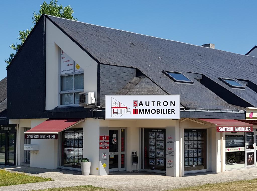 Appartement Sautron  2 pièce(s) 35 m2
