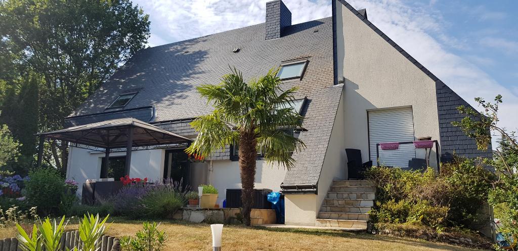 Maison Sautron 7 pièce(s) 195 m2