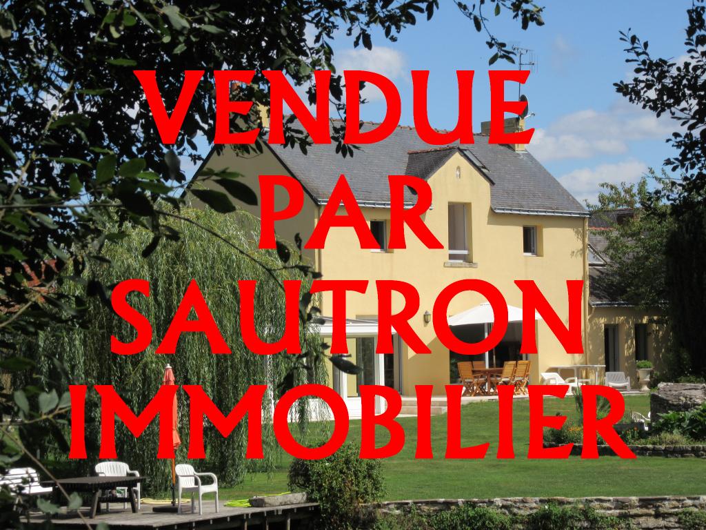 Maison Sautron 9 pièce(s) 210 m2