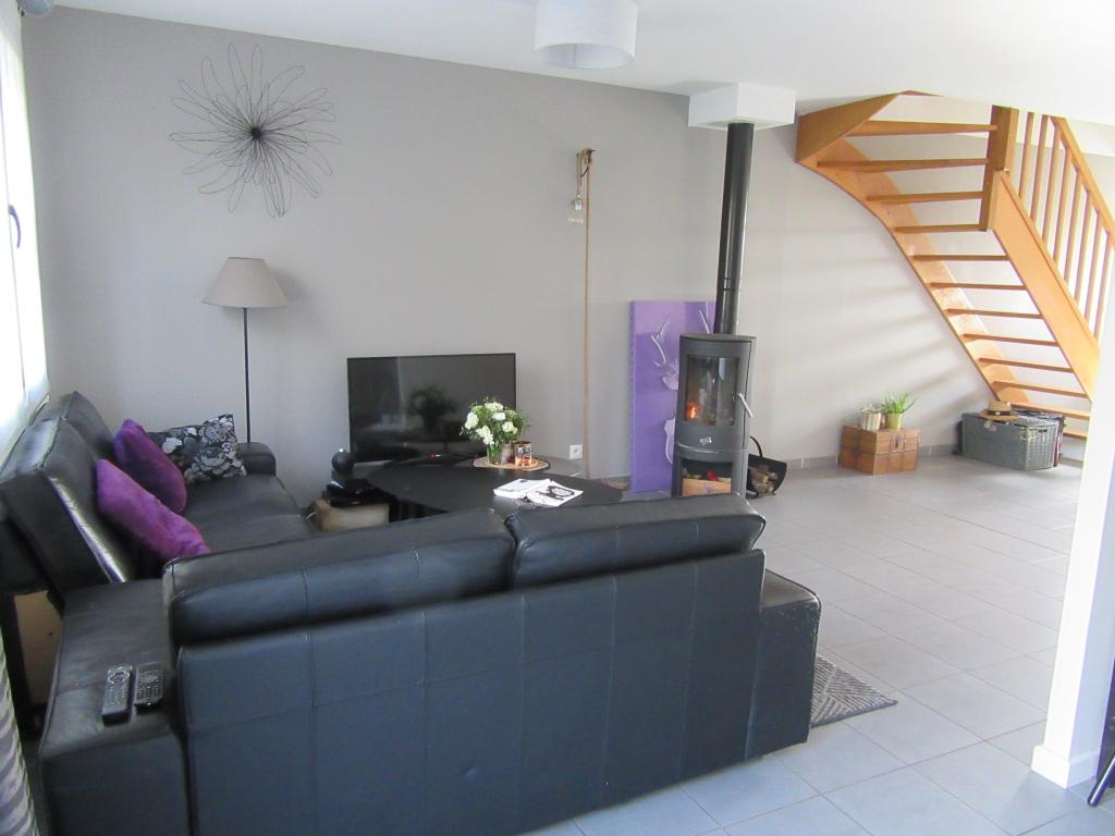 Maison SAUTRON  5 pièce(s) 92 m2