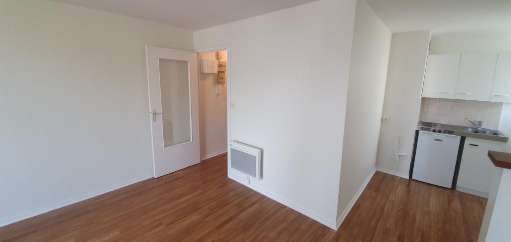 Appartement Nantes 1 pièce(s) 34 m2