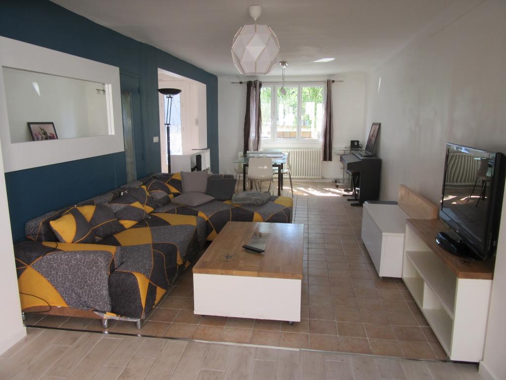 Maison Saint Herblain 6 pièce(s) 120 m2