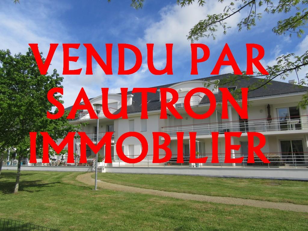 Appartement Sautron 3 pièce(s) 68.15m2