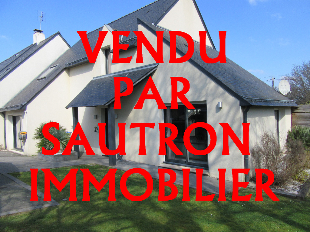 Maison Sautron 6 pièce(s) 128 m2