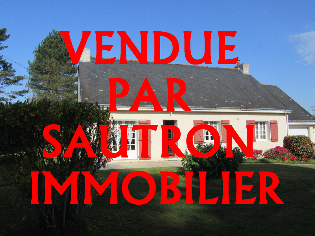 Maison Sautron 5 pièce(s) 98 m2