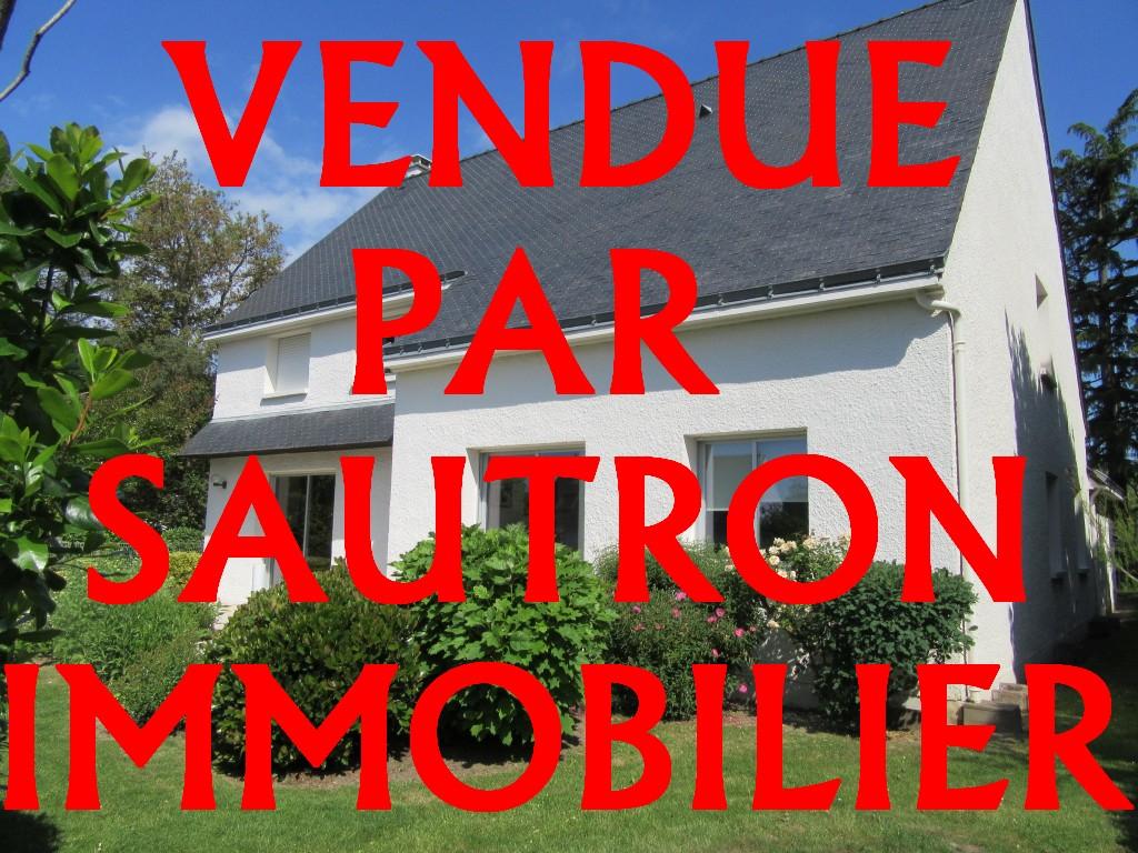 Maison Sautron 6 pièce(s) 175 m2