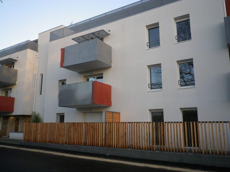 Appartement La Chapelle-sur-erdre 2 pièce(s) 40 m2