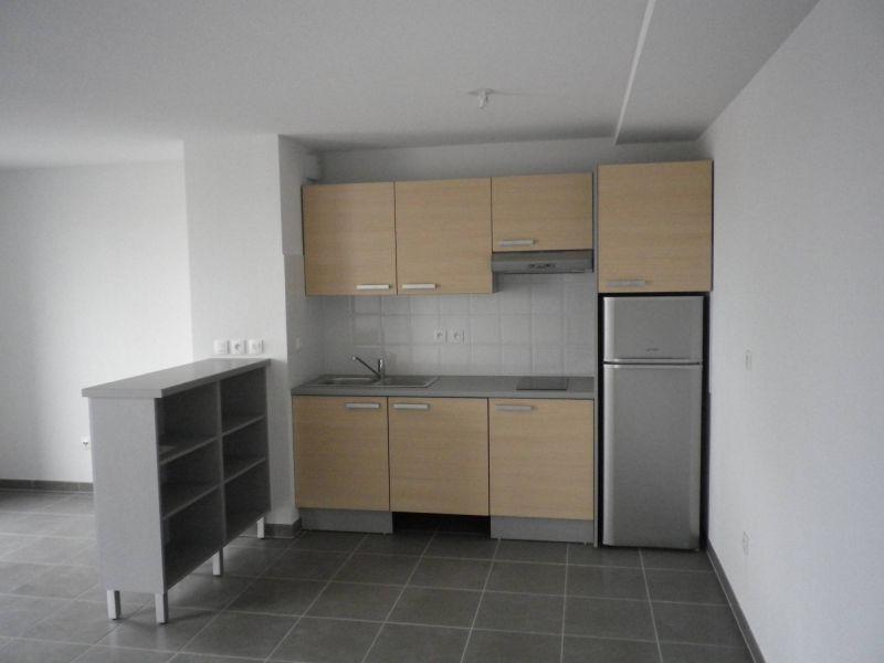 Appartement Couëron 3 pièce(s)