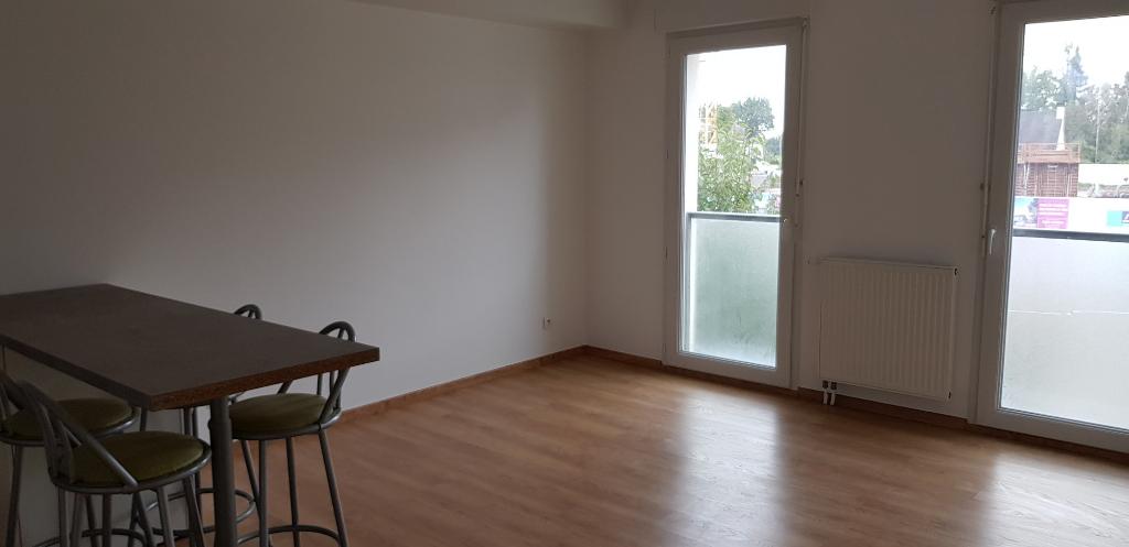 Appartement Sautron 2 pièce(s) 39 m2