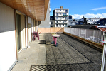 Appartement de 156m2, terrasse, parkings