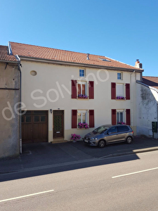 Exclusivite immobiliere 57530 ARS LAQUENEXY