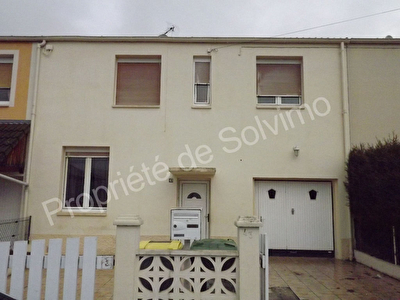 Exclusivite immobiliere 57290 FAMECK