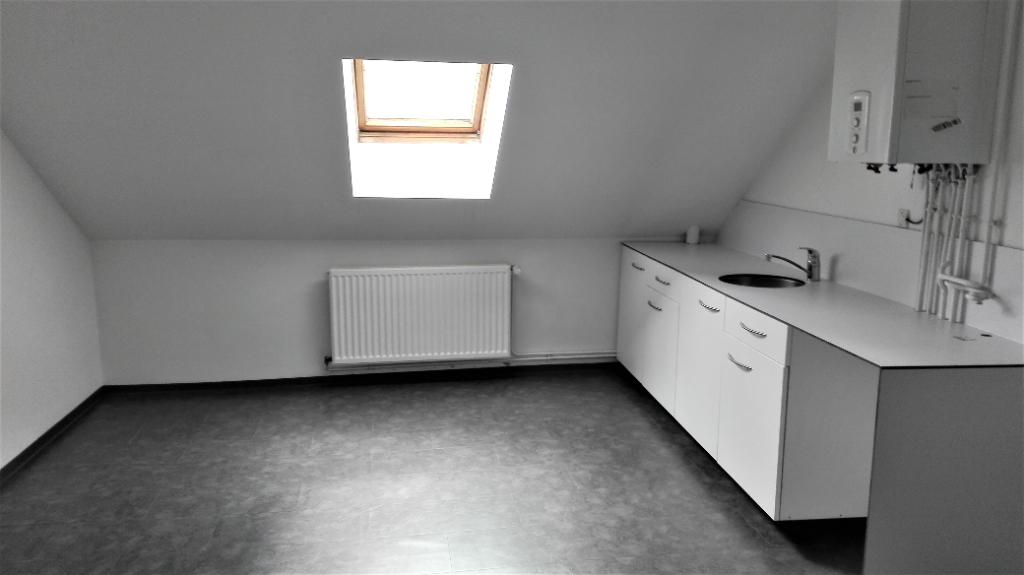 appartement 20919467