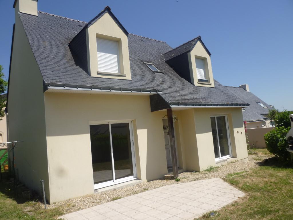 Maison Sene 5 pièce(s) 120 m2