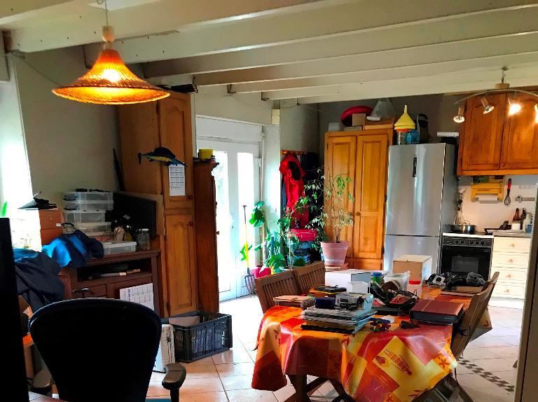 Maison Ploudalmezeau 7 pièce(s)