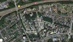 Terrain 450m² Nantes