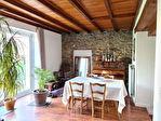 Maison  de charme en pierres 140 m2 + greniers aménageables, Plein bourg
