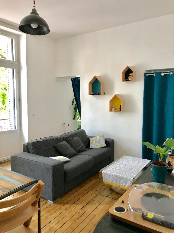 Appartement POITIERS - 4 pièce(s) - 75 m2