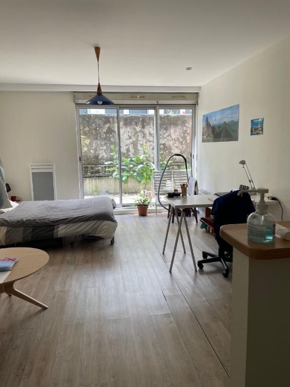 Appartement POITIERS - 1 pièce(s) - 30 m2
