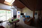 TEXT_PHOTO 12 - Maison d'architecte familiale avec piscine intérieure