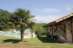TEXT_PHOTO 5 - Propriété en pierre plus gîtes et piscine