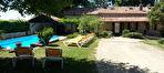 TEXT_PHOTO 0 - Maison proche Monségur dans le Lot-et-Garonne: 17 pièces sur  390 m2