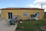 TEXT_PHOTO 1 - Villa récente au Lédat