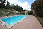 TEXT_PHOTO 1 - Propriété entre Agen et Villeneuve sur Lot avec piscine et 6 hectares