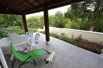 TEXT_PHOTO 5 - Propriété entre Agen et Villeneuve sur Lot avec piscine et 6 hectares