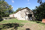 TEXT_PHOTO 1 - Ensemble immobilier en pierre à rénover