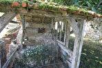 TEXT_PHOTO 7 - Ensemble immobilier en pierre à rénover