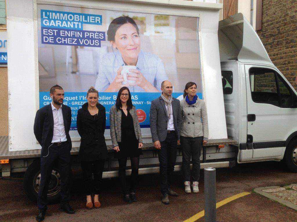 Un projet immobilier dans l'Ouest Lyonnais ?