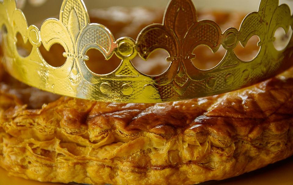 Epiphanie 2019 dans le Calvados : une galette des rois spéciale Johnny Hallyday fait le buzz !