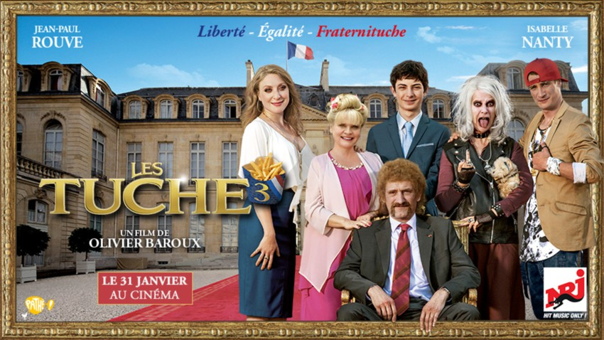 Les films à l'affiche du 31 janvier au 7 février, à Pithiviers