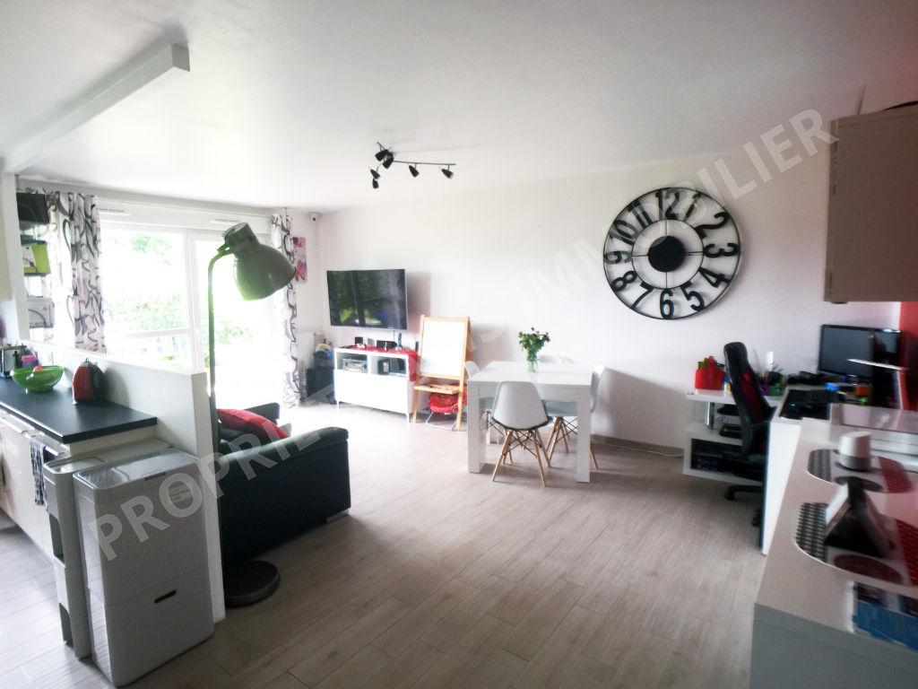 Appartement Bessancourt 3 pièce(s) 67.36 m2 photo 1