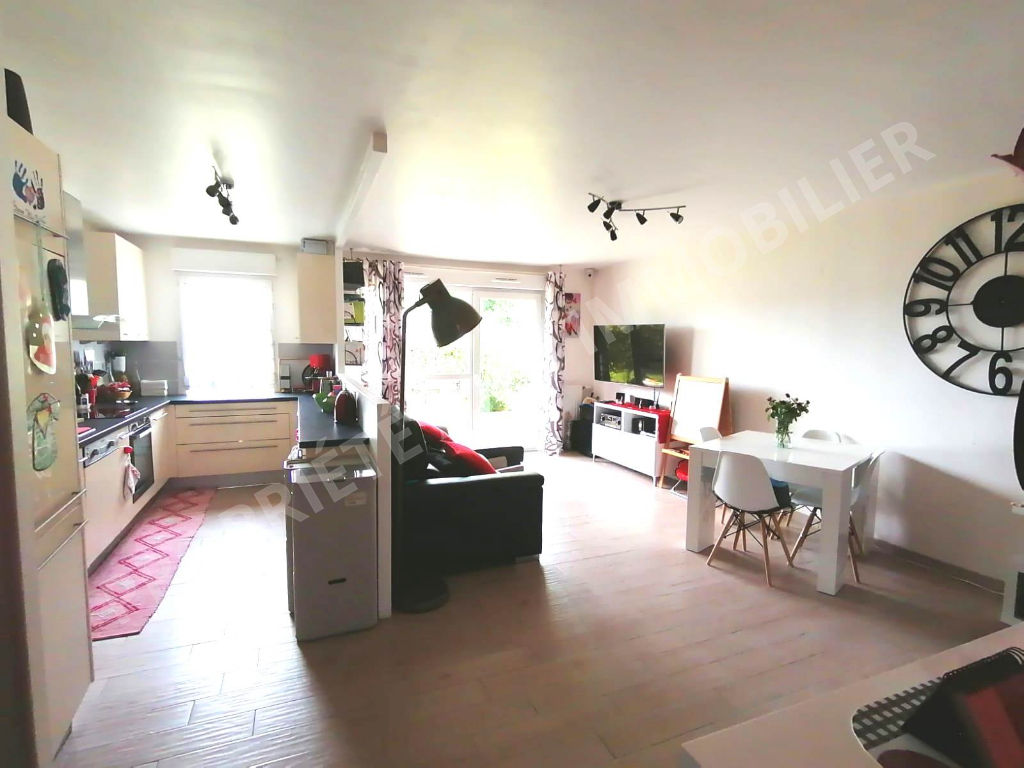 Appartement Bessancourt 3 pièce(s) 67.36 m2 photo 2