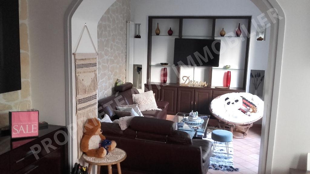 Maison Bessancourt 6 pièce(s) 107 m2 photo 2