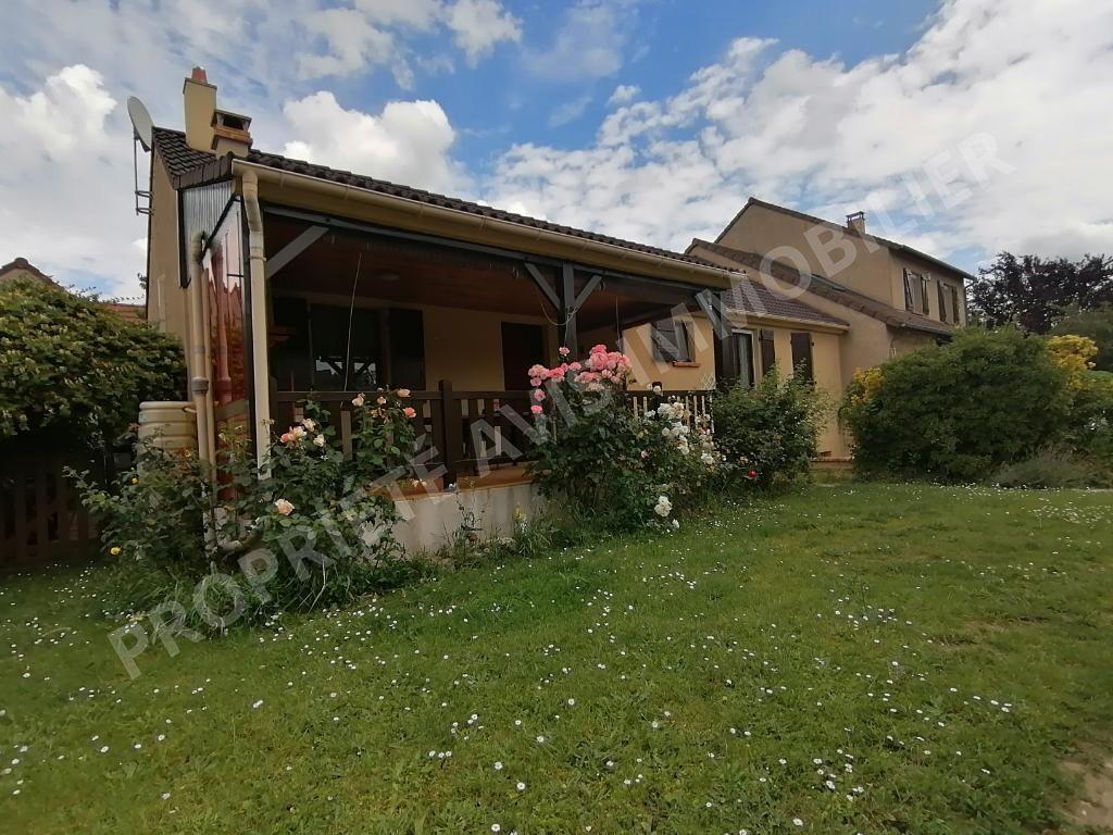 Maison Bessancourt 5 pièce(s) 100 m2 photo 2