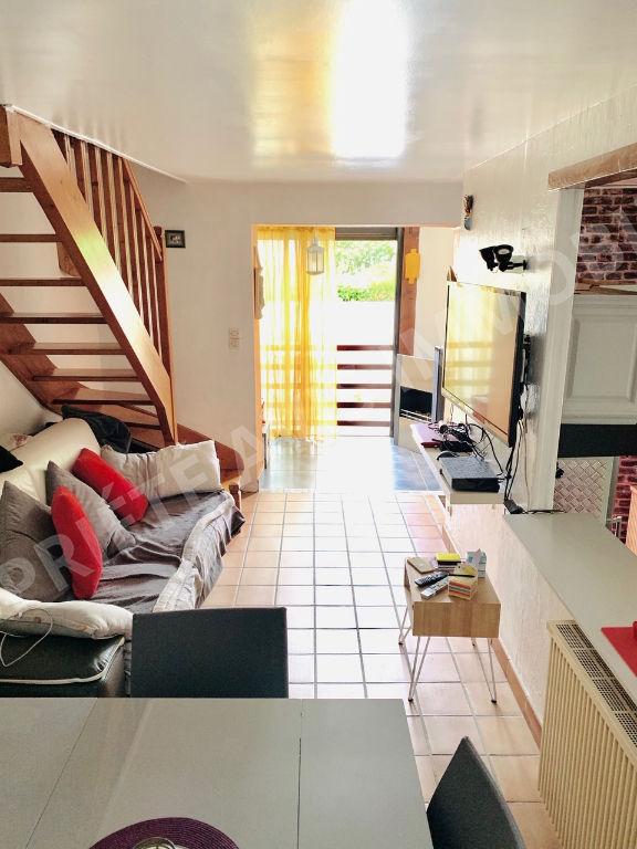 Appartement Bessancourt 3 pièce(s) 42 m2 photo 2